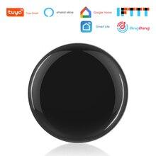 Tuya WiFi Household IR Control Hub Intelligent Home Universal Wireless Remote Control Compatible Ama