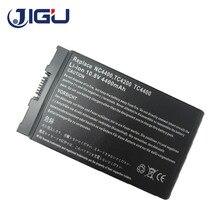 JIGU Batterie Dordinateur Portable Pour HP 381373-001 383510-001 HSTNN-IB12 PB991A HSTNN-UB12 TC4200 TC4400 Cahier 4200 NC4200 NC4400 Série