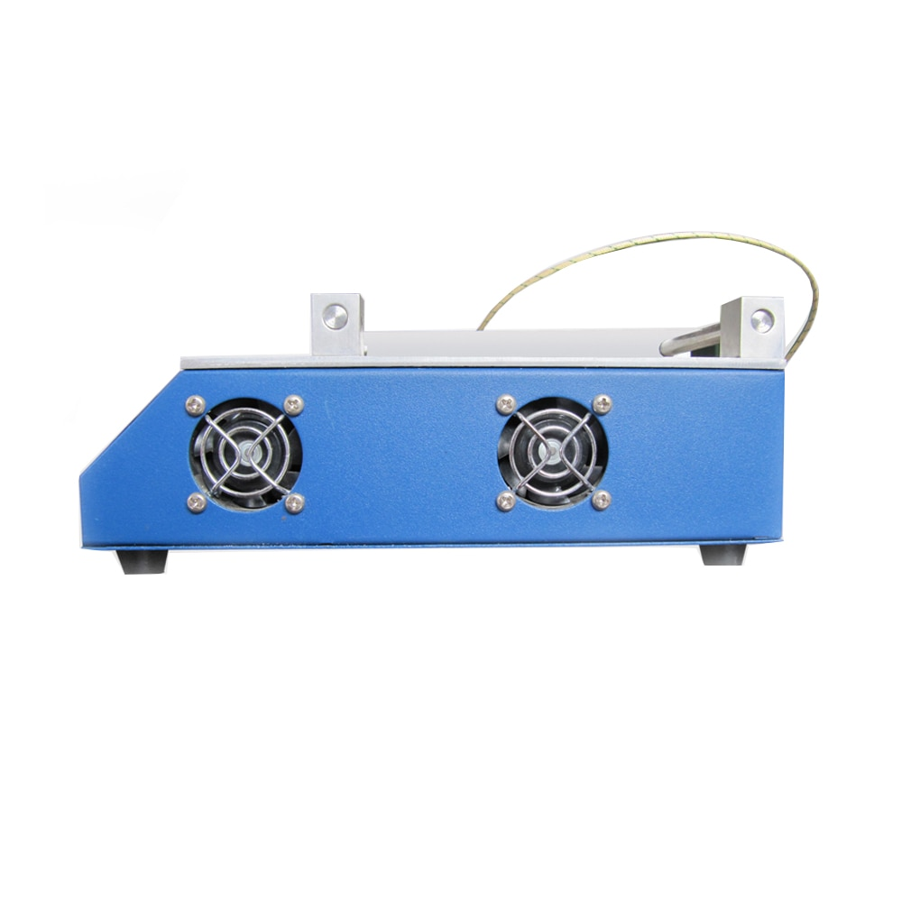 Preheating Furnace For High Temperature Desoldering Station T-8120 120*120mm SMD Infrared PID Station Heating Plamform enlarge