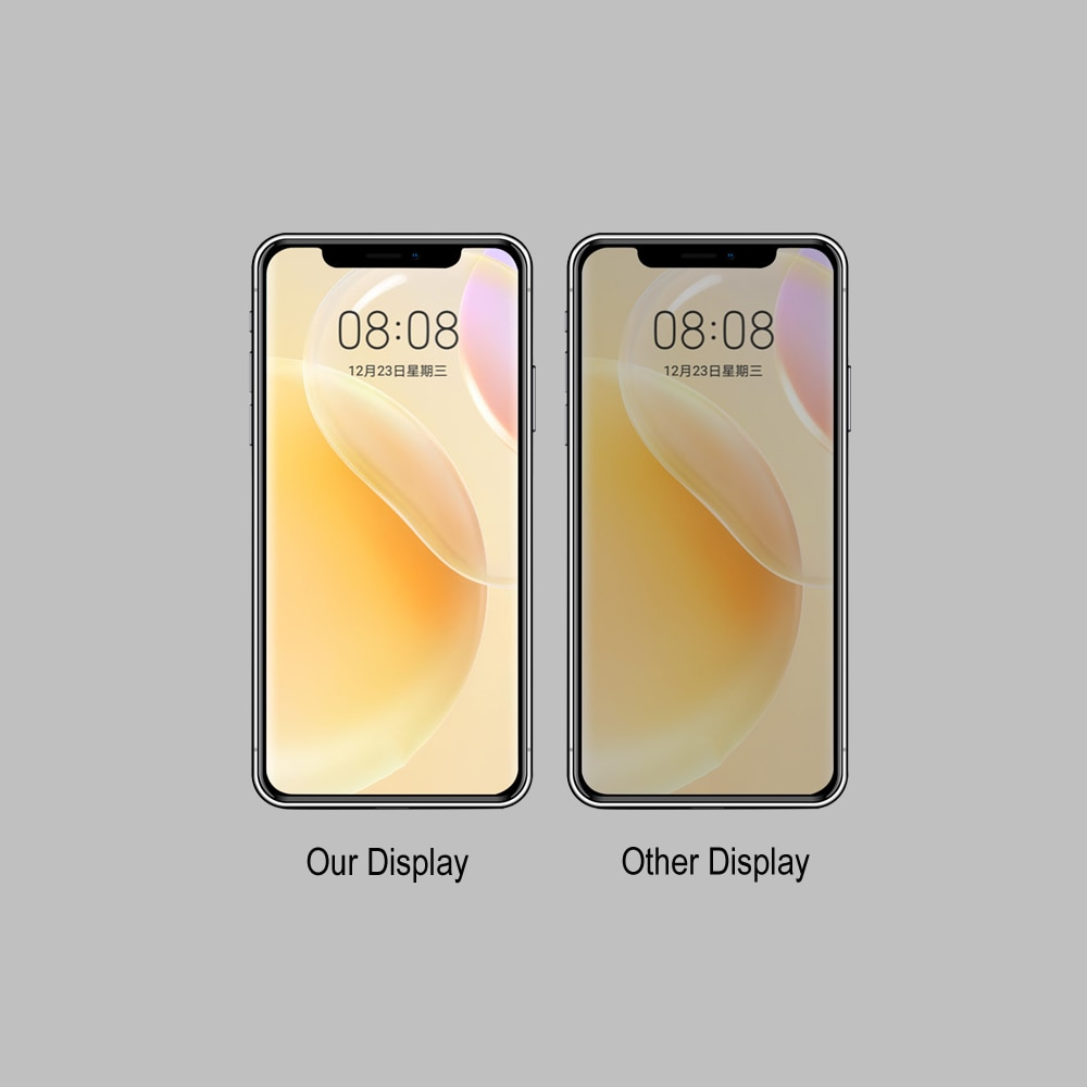 Original Super Display Replacement For iPhone X XS 11 12 mini Pro MAX LCD OLED 3D Touch Screen Writable true tone With Gift enlarge