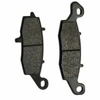 motorcycle brake pad for kawasaki vn1500 vn1600 vn1700 vn2000 suzuki rv125 van 125 200 gs500 gsf600 sv650 dl650 v strom gsf650