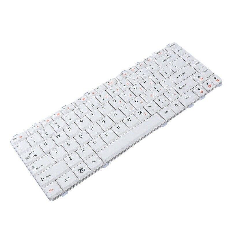 Laptop Keyboard for Lenovo Y450G/Y550A/V460NE/B460E/Y460N/Y460P, US Version