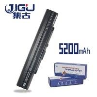 JIGU Laptop Battery For ASUS A42-UL50 U35 Series UL50Vt UL50 Series UL50VS A42-UL80 UL50Vg PL80 SERIES UL30 Series UL50A U35JC