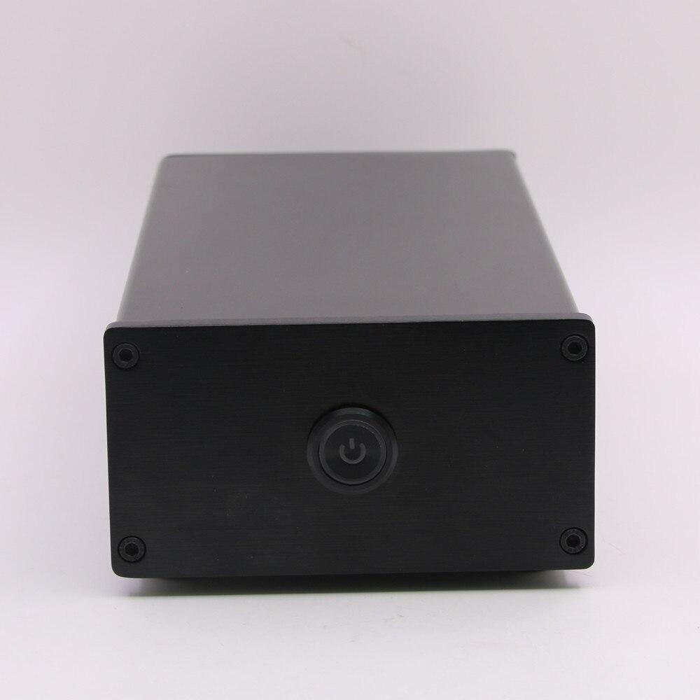 Terminado de Alta Alimentação para Cam Fidelidade Atualização Audiophile Fonte Ponte Áudio Cp1 Cp2 640 p Ac12v