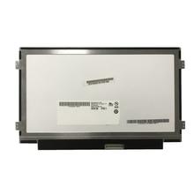B101AW06 V.1 BA101WS1-100 N101LGE-L41 N101I6-L0D LTN101NT05 LTN101NT08 für ACER ASPIRE ONE D255 D260 D257 D270 LCD Bildschirm