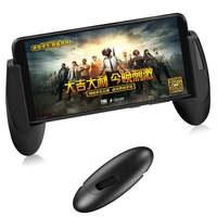 Мини-геймпад с ручкой для PUBG, мобильный игровой инструмент, игровой контроллер для стрельбы, геймпад для IOS, Android, Samsung, портативный держатель ...