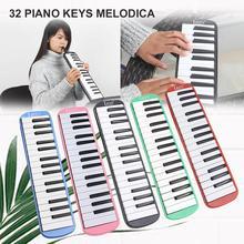 32 touches Harmonica enfants professionnels apprennent à jouer des Instruments de musique pour les débutants