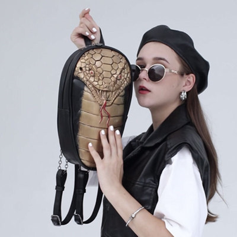 2021-embossed-stereoscopic-3d-snake-head-backpack-men-and-women-street-trend-punk-backpack-personality-couple-bag