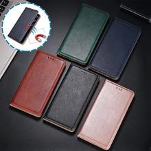 Couvercle rabattable pour Huawei Honor 20 5C Europe 5X 6X 6A 7X 7 8 9 Lite on Honor 6C Pro 10Lite cuir luxe étui support couverture cape
