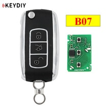 KEYDIY B series B07 3 button universal remote control for KD200 KD900 KD900+ URG200 KD-X2 mini KD BC style