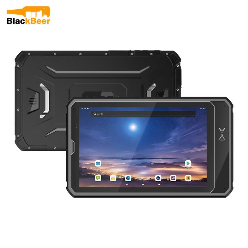 UNIWA-هاتف خلوي 2 في 1 Q10R ، شاشة 10.1 بوصة ، هاتف ذكي ، كمبيوتر لوحي ، MT6762 ، ثماني النواة ، IP68 ، مقاوم للماء ، Android 9.0 ، 4G LTE ، 64GB ، 9500mAh ، NFC