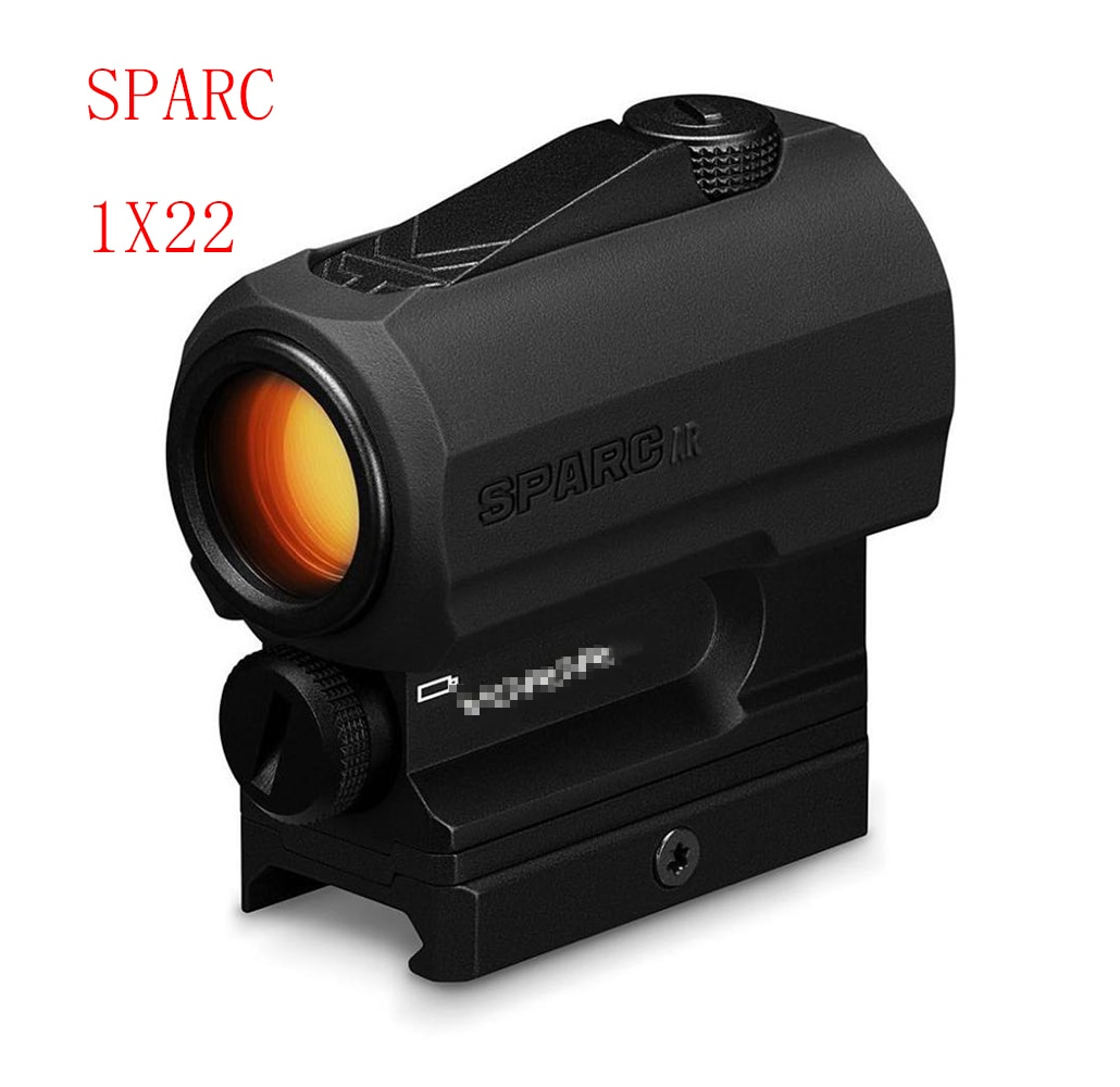 4x20 3in1 hunting rifle optic scope with red dot laser sight tactical crossbow riflescope 11mm rail mount for airsoft 22 caliber Tactical SPARC Red Dot Sight QD For Airsoft Optic Rifle Scope Magnificate  Fit 20mm Rail Hunting Reflective Holographic Rifle