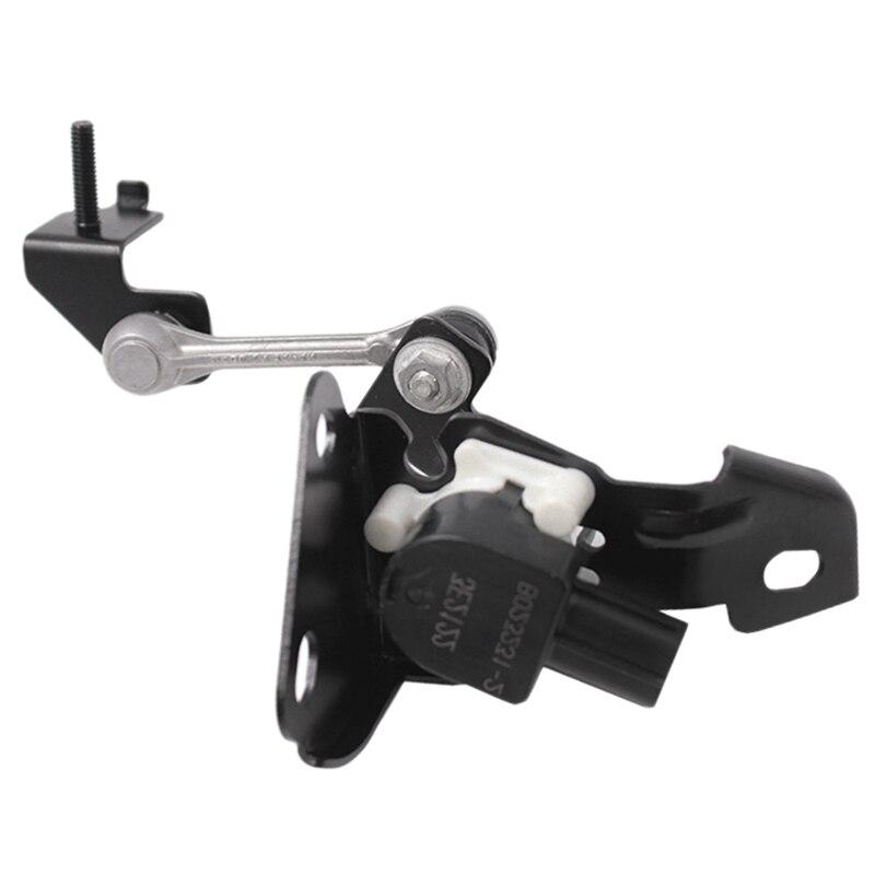 Piezas delanteras del Sensor de Control de altura de suspensión Control de nivel para Mitsubishi Cw4 Cw5 Cw6 Oe No 8651A095 8651A045