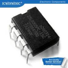 10 stück MX25L8005PC-15G MX25L8005PC DIP-8 8MBit 1MB SPI FLASH BIOS flash memory chip Auf Lager