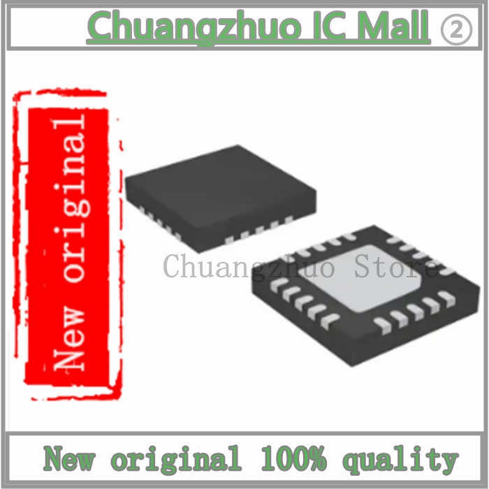 10 Pçs/lote RT6575AGQW RT6575A QFN-20 Chip IC Novo e original