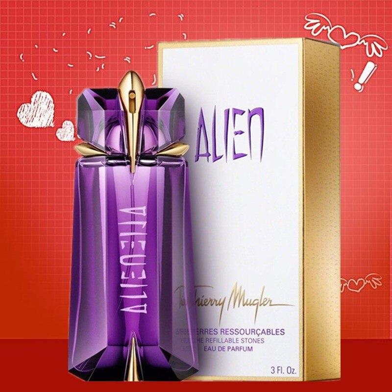 Новинка, туалетная вода ALIEN, Женский парфюм, стойкий парфюм, женский модный парфюм недорого