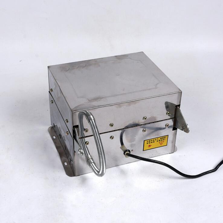 Food Making Machine Snow Ice Cream Cone Making Machine enlarge