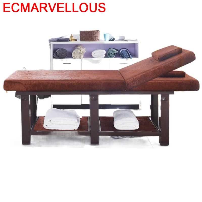 Стоматологическая Cadeira массаж Pliante De Tafel Cama Para Красота мебель стол Camilla с магнитными вставками Plegable салонного кресла Массажная кровать