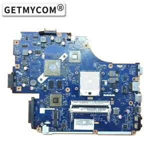 MBWVE02001 MB.WVE02.001 For Acer aspire 5552 5552g Laptop Motherboard DDR3 512MB GPU Free CPU System Board NEW75 LA-5911P
