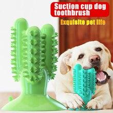 Chien brosse à dents chien mâcher jouets chien jouet animal molaire dent nettoyage brossage bâton chien chiot soins dentaires chien fournitures pour animaux de compagnie