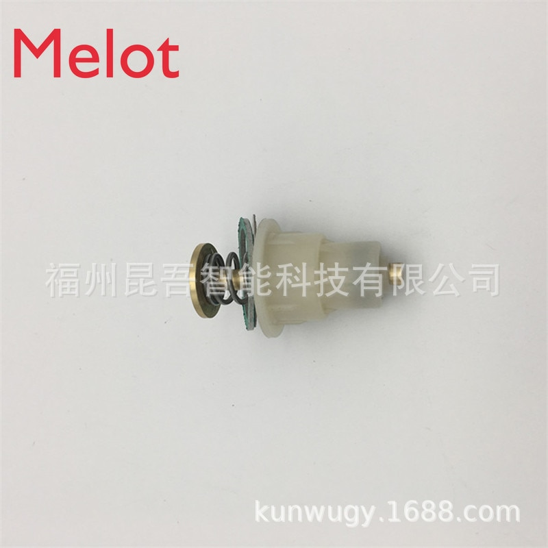Squatting Device 603vl-vlf Pedal Flush Valve Machine Accessories L-Tube Valve Body Pedal Valve Element enlarge
