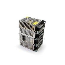 Smps Lab Voeding 24V 48V Led Transformator 1A 2A 3A 5A 7.5A 10A 12A 15A 20A 30A meanwell Power Adapter 220V Naar 24V 48V