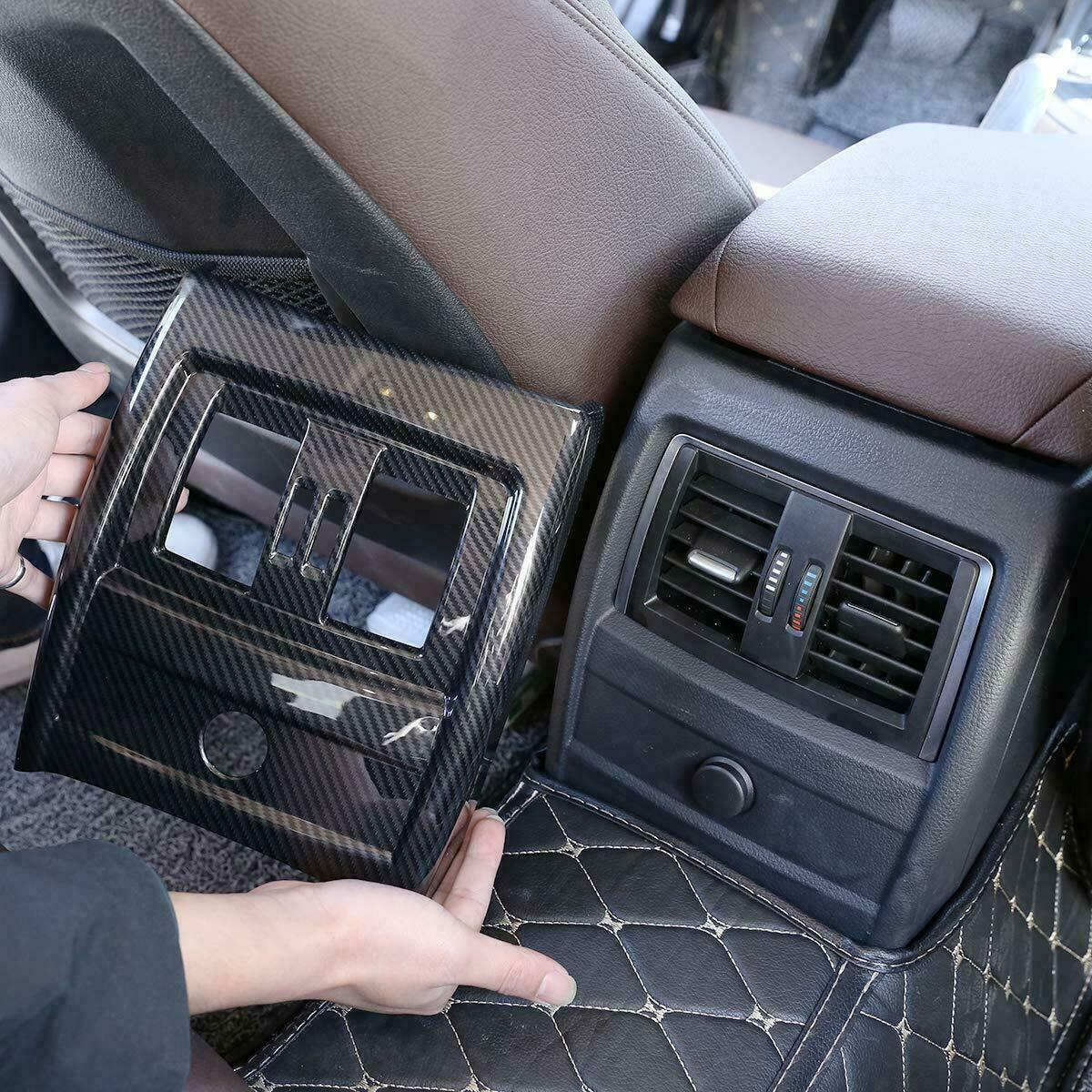 Para BMW serie 4 F30 F31 F32 F34 F36 Accesorios compartimento de...
