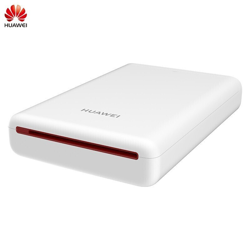 Huawei original portable photo printer CV80 Polaroid photo paper fast inkless printing huawei CV80 printer