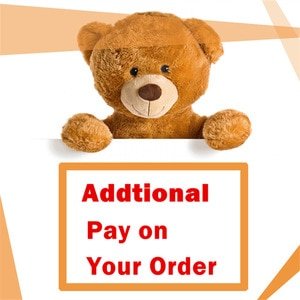 Additional Pay on Your Order Does Not Send the Actual Items