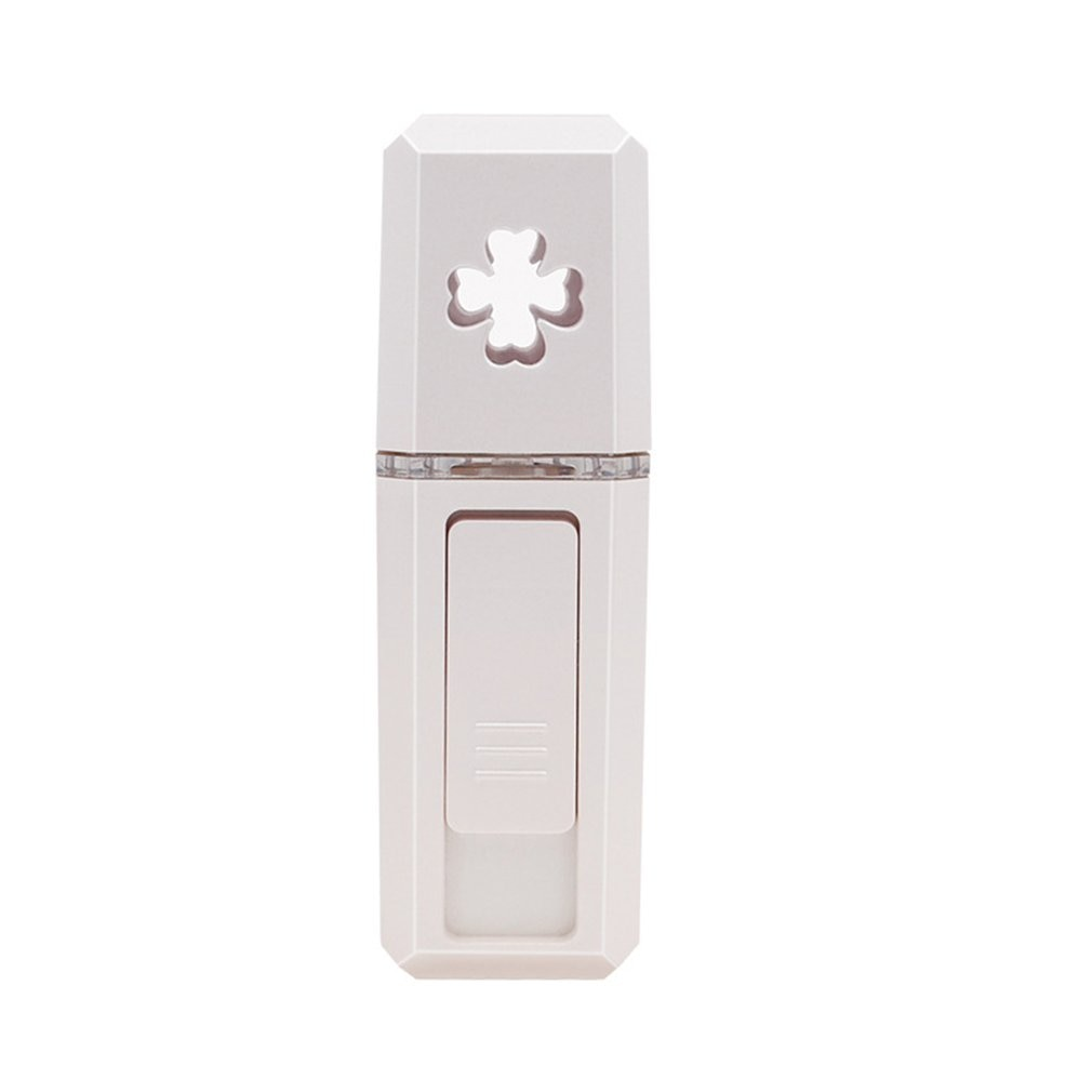Vapor rosto umidificador medidor de água usb carregamento nano spray handheld spray frio beleza instrumentos handheld medidor de água de carregamento