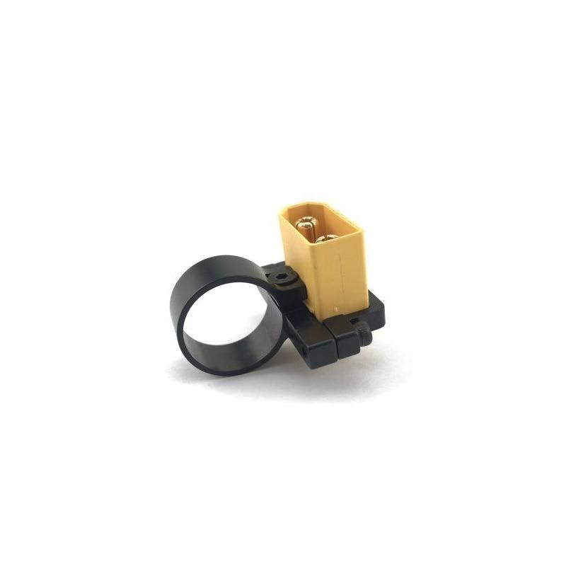 XT90 componente de fijación de enchufe de energía para 18mm, 20mm, mm...