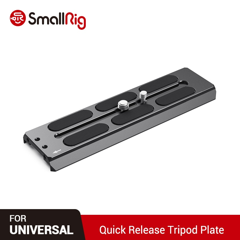 SmallRig Quick Release Tripod  Plate ( Manfrotto 501PL style ) DSLR Camera Plate  2900
