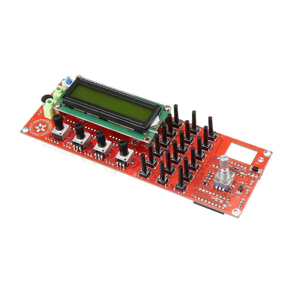 AD9850 Module SSB6.1 Transceiver Wave Band Test Equipment VFO SSB 0-55MHz DDS Signal Generator For Digital HAM Radio DIY Parts