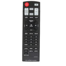 NEW Original AKB73655733 telecontrol for LG CD HOME AUDIO REMOTE CONTROL free shipping