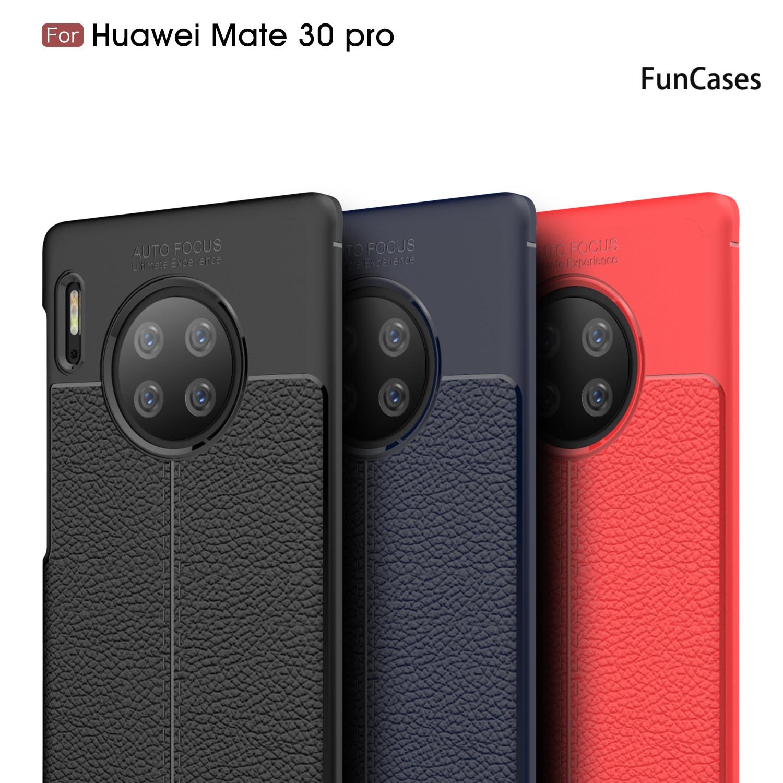 A prueba de arañazos carcasas para teléfono para Huawei P inteligente 2020...