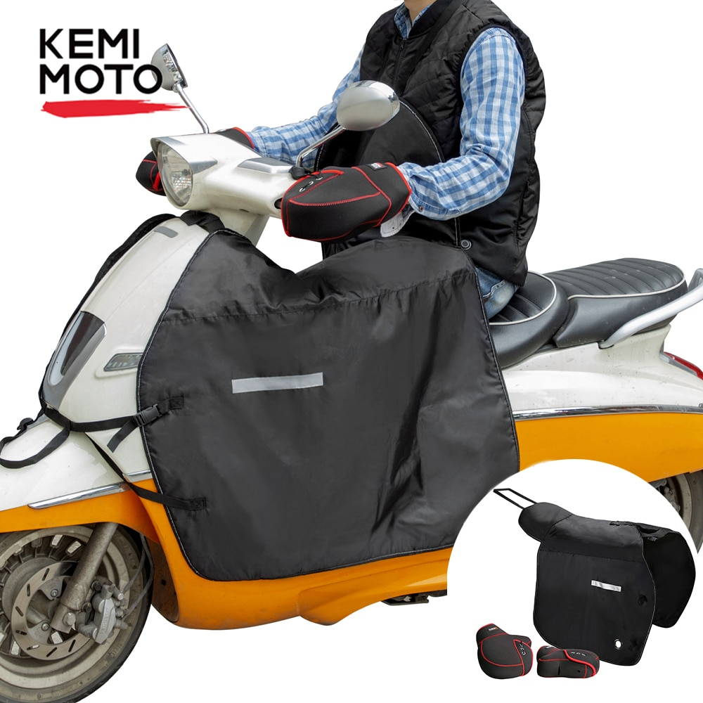 Motorcycle knee pads protector