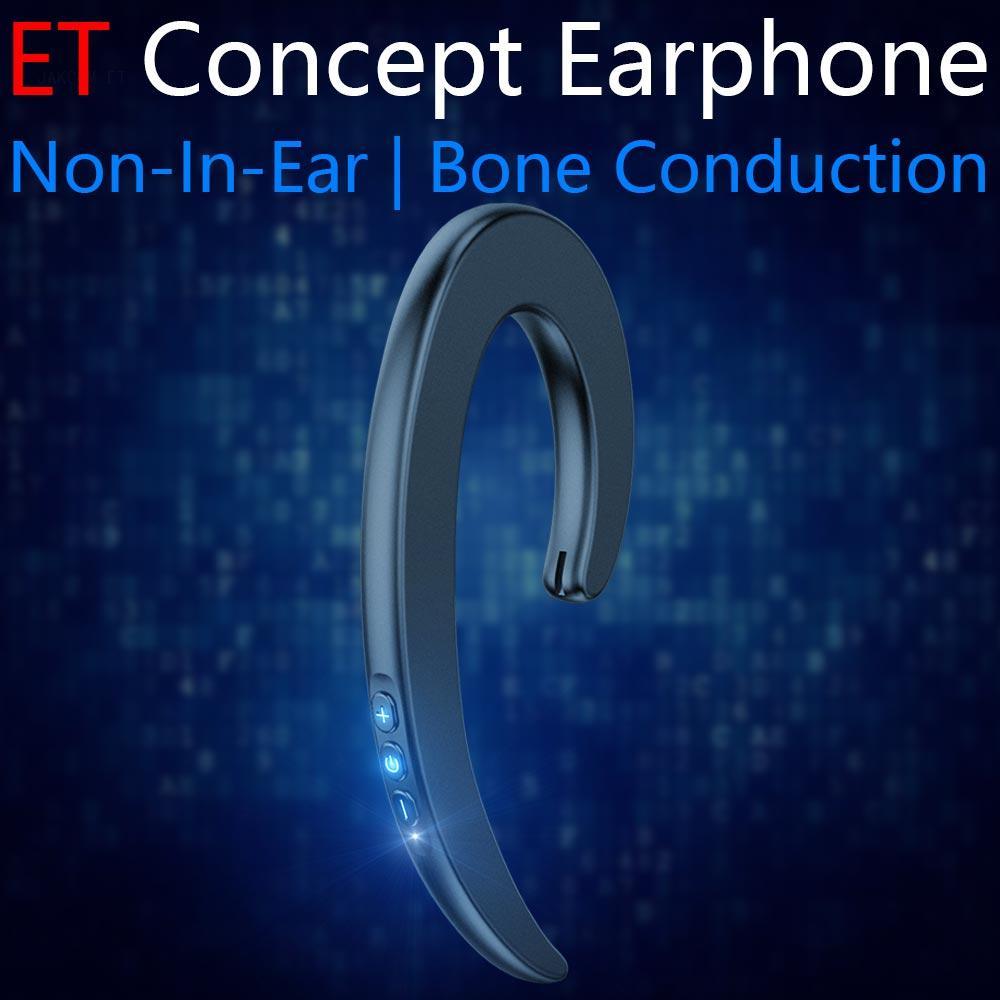 Auriculares JAKCOM ET no intrauditivos, mejor que estuche de lápices, auriculares ps5, auriculares auricolari galaxy buds plus para videojuegos