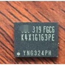 K4X1G163PE-FGC6 BGA