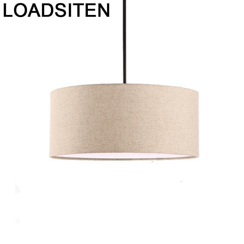 لوفت ديكور تركيبات الإنارة Hanglampen Lampen Hanglamp الصناعية قلادة ضوء لوميناريا لامبارا Colgante مصباح معلق