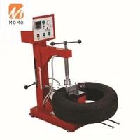 pneumatic tire vulcanizing machine vulcanized type repair