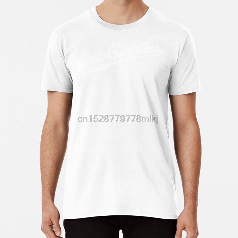 Eric C Tour White 1979 T shirt eric clapton clapton guitar blues stratocaster music