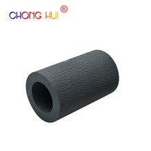 ChongHui 10Pcs Pick Up Roller Tire for Samsung ML3310 Rubber Original Printer Parts Rubber Wheel for ML3200 3710 4070 3320