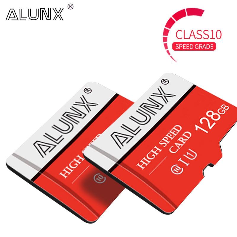Micro SD 64GB 128GB 256GB TF Card 8 16 32 64 128 256 GB Class 10 Flash Memory Card 8GB 16GB 32GB Mic