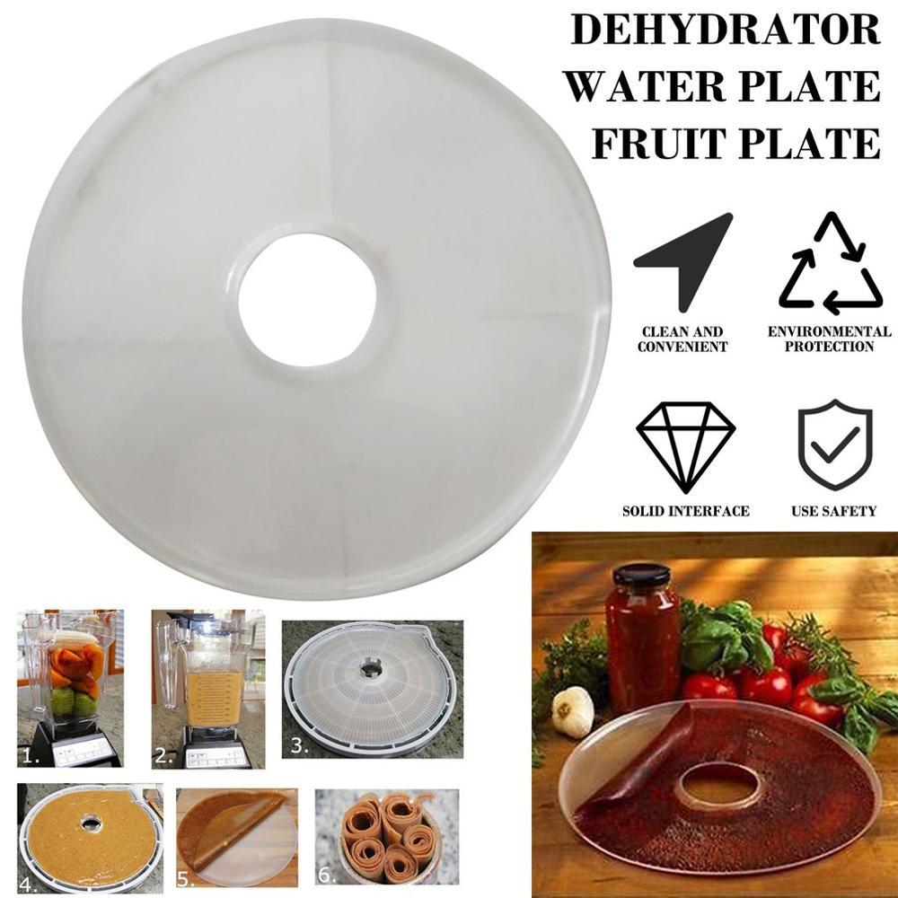 Elektrische Dörr Obst Trocknen Maschine Trockner Zubehör Wasser Tablett Obst-fach Elektrische Dörr Teile Für Hause
