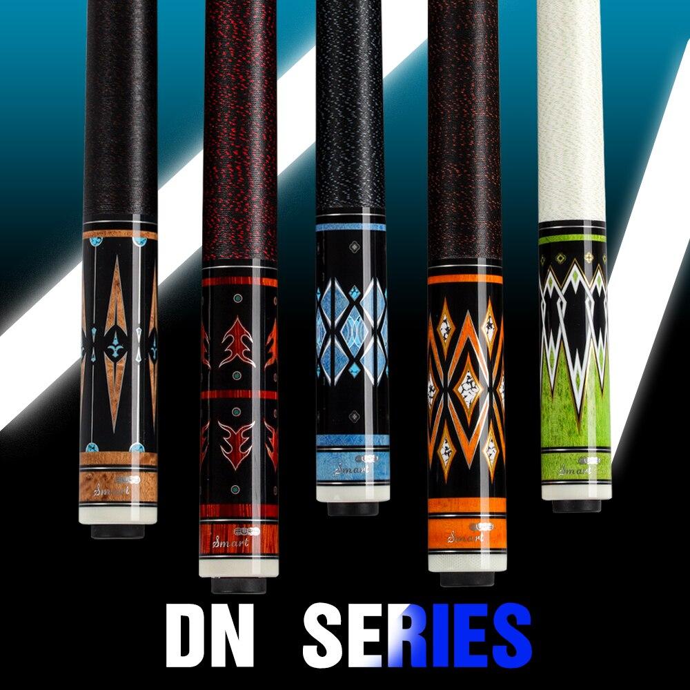 FURY DN Series Billiards Pool Cues 13mm 147 Length North American Maple Professional Billard FLASH SALE