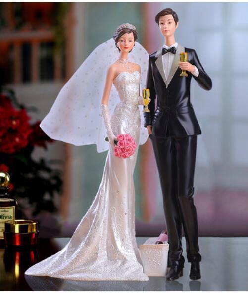 Send bestie friends wedding gifts creative practical wedding valentine's day engagement gifts home accessories couple put piece