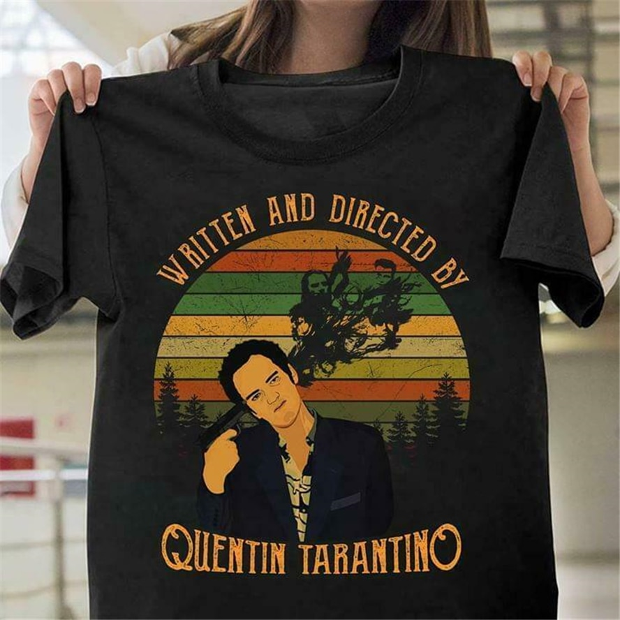 written-and-directed-by-quentin-tarantino-vintage-black-men-s-6xl-cotton-t-shirt-new-unisex-funny-tops-tee-shirt