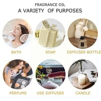 20ml soothing and relaxing essential oil humidifier to special plant improve aromatherapy sleep f6n4
