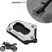 motorcycle accessories for bmw r 1250 gs r1250 adv adventure 2014 2018 motorcycle expansion bolt side support
