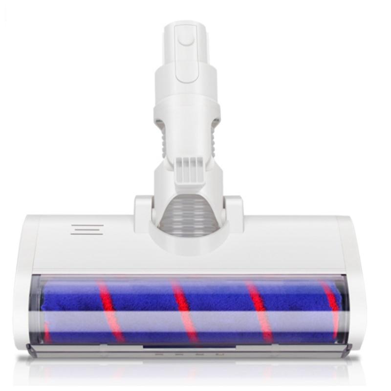 فرشاة كهربائية رئيس لفة فرشاة ل شاومي حلم V8/V9/V9B/V10/V11 مكنسة كهربائية أجزاء